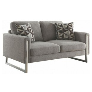 Shop Stage Loveseat by Orren Ellis
