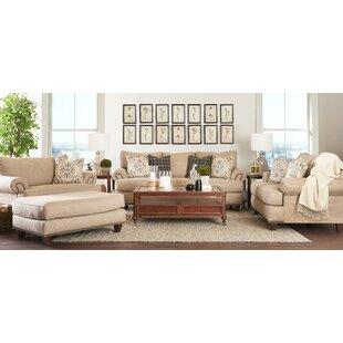 Calila Configurable Living Room Set by Birch Lane™ Heritage
