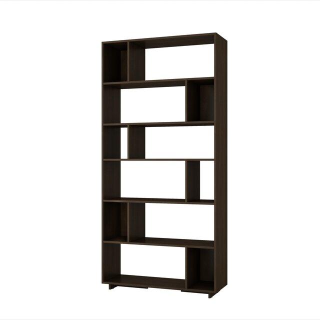 """Bibliothèque à cubes 73,62"""" Tariq"""