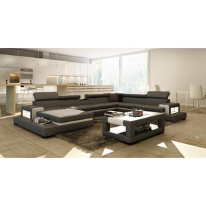Sophia Reclining Sectional..