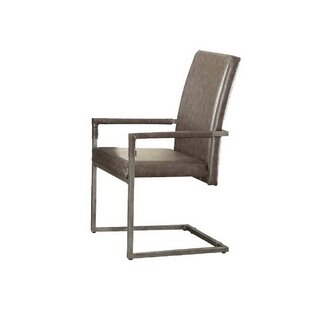 Emeline Upholstered Dining Chair (Set of ..