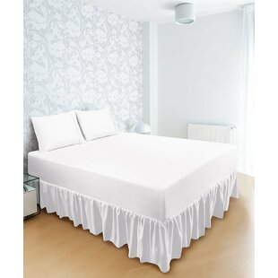 106ec2646d Bed Skirts & Box Spring Covers You'll Love | Wayfair.ca