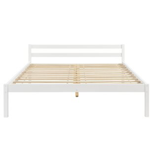 Hendrikson Platform Bed By Gracie Oaks