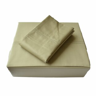 Regal 620 Thread Count 100% Cotton Sheet Set