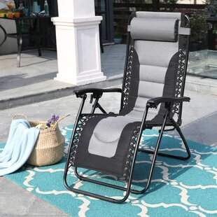 Zero Gravity Chairs You Ll Love In 2020 Wayfair