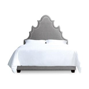 My Chic Nest Sophie Upholstered Panel Bed