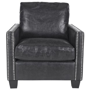 Shopping for Schwarz Club Chair by Ivy Bronx Reviews (2019) & Buyer's Guide