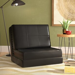 Inexpensive Bakerstown Convertible Chair by Latitude Run Reviews (2019) & Buyer's Guide