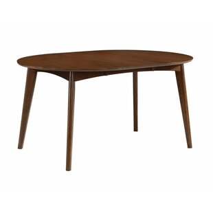 George Oliver Wycoff Extendable Dining Table