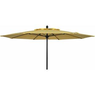 Prestige 11' Market Umbrella by Fiberbuilt