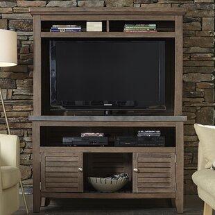 Loon Peak Holmes Indoor Outdoor Buffet Credenza TV Stand