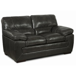 Lobdell Loveseat