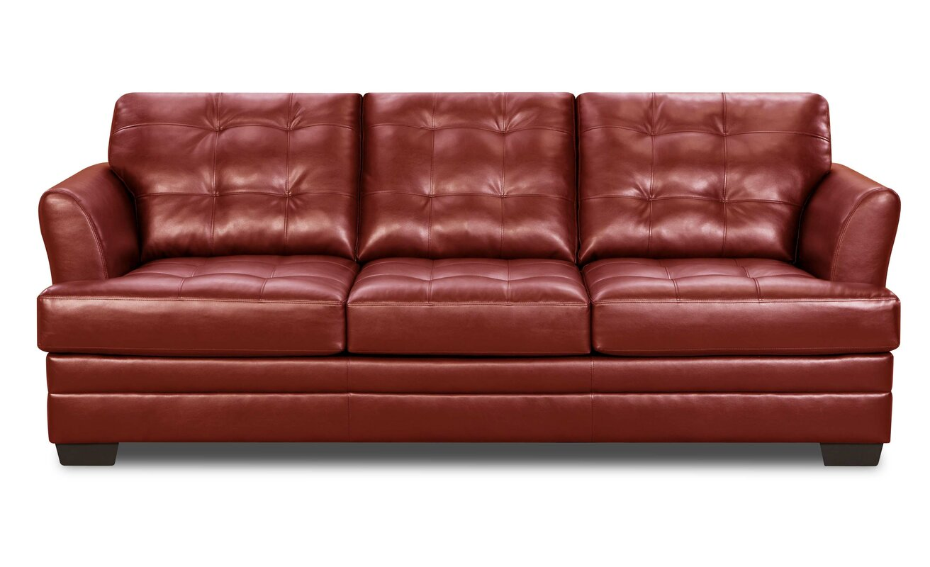 Alcott Hill Simmons Upholstery Rathdowney Sleeper Sofa & Reviews