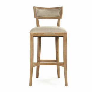 Carvell Bar  Counter Stool by Zentique