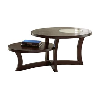 Rhinelander Coffee Table