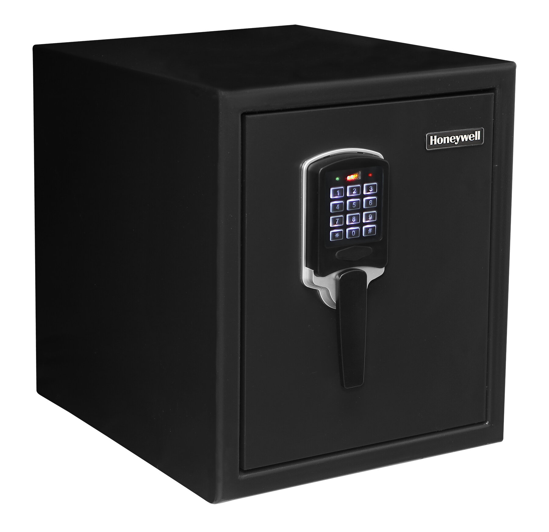 Honeywell Security Safe With Electronic Lock Reviews Wayfair