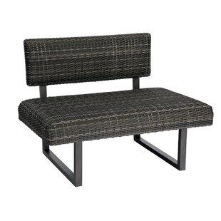 Woodard Canaveral Harper Patio Chair