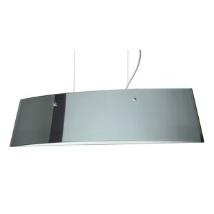 Besa Lighting Silhouette Pendant