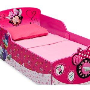 Toddler Kids Bedroom Furniture You Ll Love In 2021 Wayfair
