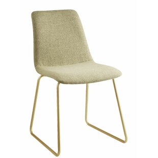 Turn on the Brights Violetta Side Chair