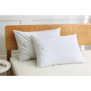 Roxanne Extra Firm Bed Pillow