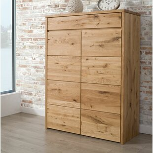 Acosta 1 Drawer Chest By Gracie Oaks