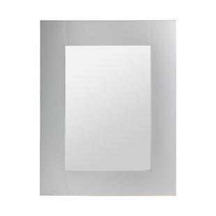 Shackleford Dresser Mirror By Mercury Row