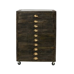 Paislee 4 Drawer Chest By Williston Forge