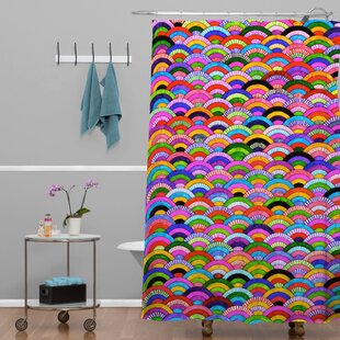 Great choice Fimbis A Good Day Shower Curtain By Deny Designs