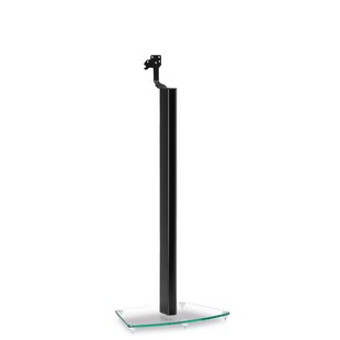 Play 3 78.5cm Fixed Height Speaker Stand By Symple Stuff