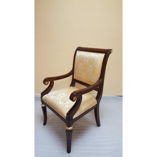 Astoria Grand Proulx Upholstered Dining Chair
