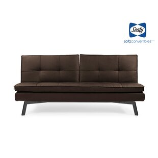 Shop For Brooklyn Sofa by Sealy Sofa Convertibles Reviews (2019) & Buyer's Guide
