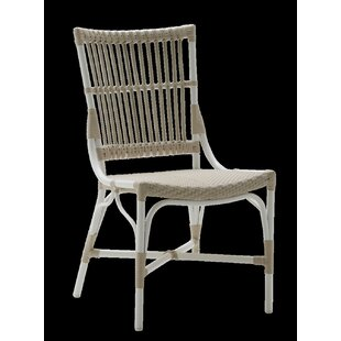 Piano Exterior Stacking Patio Dining Chair