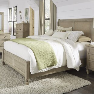 Smotherman Panel Bed by Bay Is..