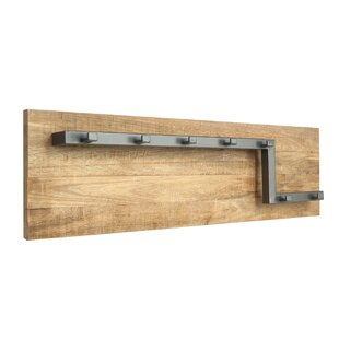 Mickie Wall Mounted Coat Rack By Williston Forge