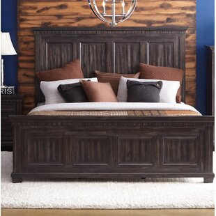 Laurel Foundry Modern Farmhouse Suzann Panel Bed