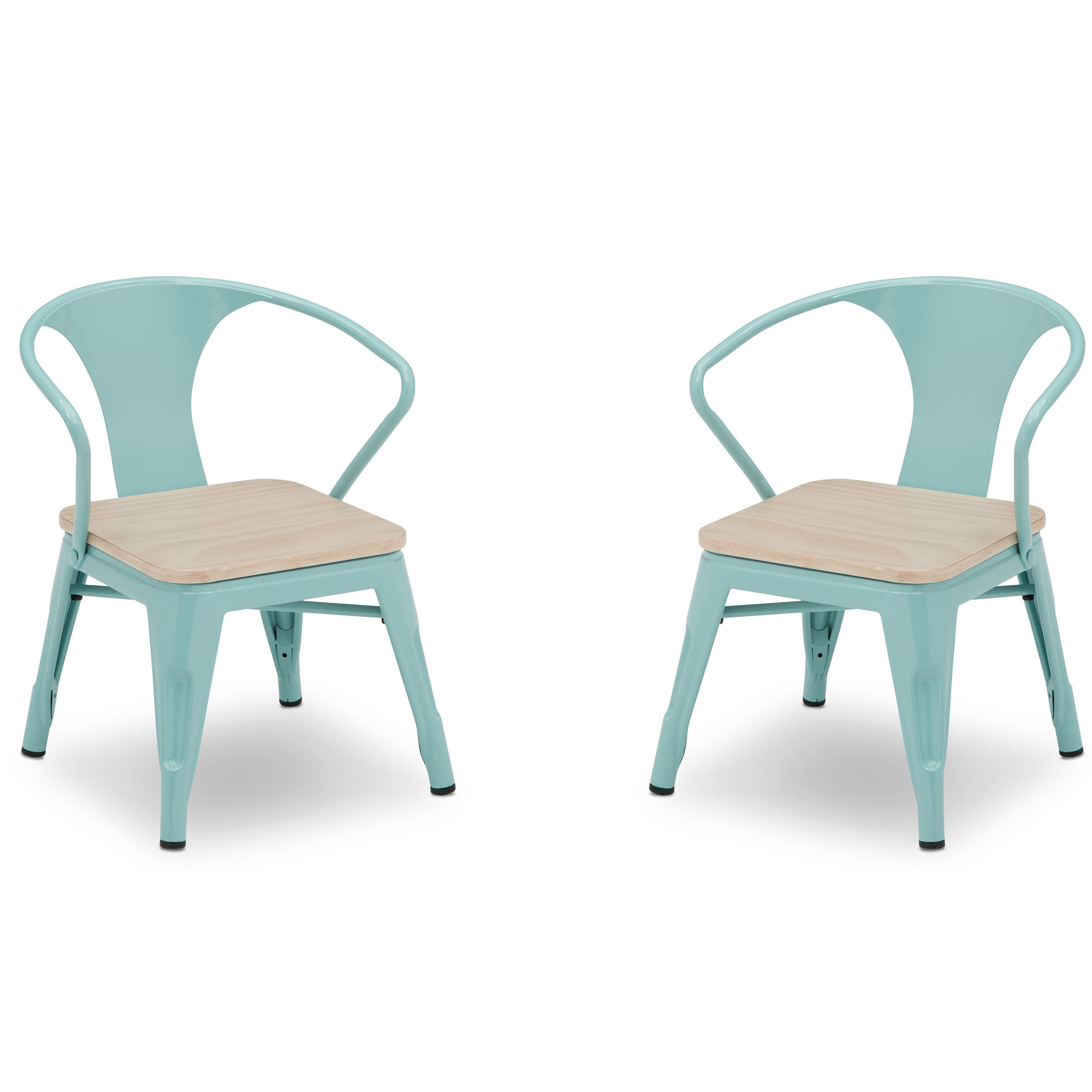 5 7 Years Harriet Bee Toddler Kids Chairs Seating You Ll Love In 2021 Wayfair