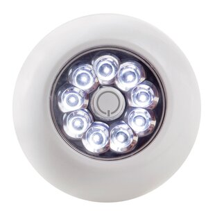 Light It! Anywhere LED 9 L..