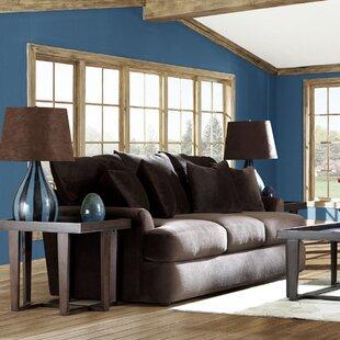 Caroline Sofa by Klaussner Furniture