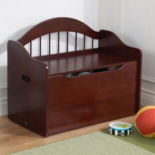 Searching for Limited Edition Toy Storage Bench By KidKraft