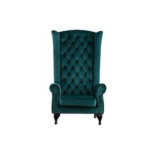 Mccaulley 22 Wingback Chair
