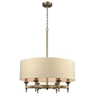 Darby Home Co Shawna 6-Light Pendant