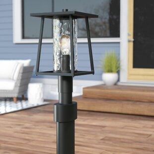 Mercury Row Bissonnette 1-Light Lantern Head