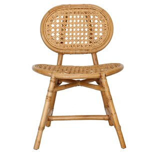 Weem Dining Chair By Bay Isle Home