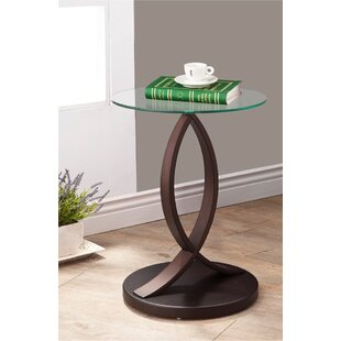 Larue End Table