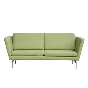 Vorgen Mid Century Modern Loft Sofa by Kardiel
