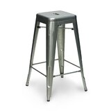 Crose Metal Bar & Counter Stool (Set of 4) by Williston Forge