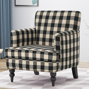 Find the perfect Neff Armchair by August Grove Reviews (2019) & Buyer's Guide