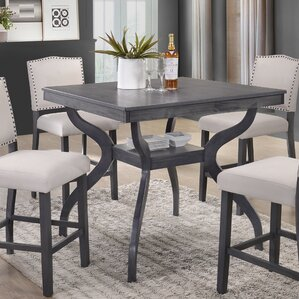Newton Counter Height Dining Table by Darby Home Co