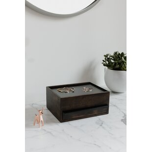 Stowit Jewelry Box by Umbra